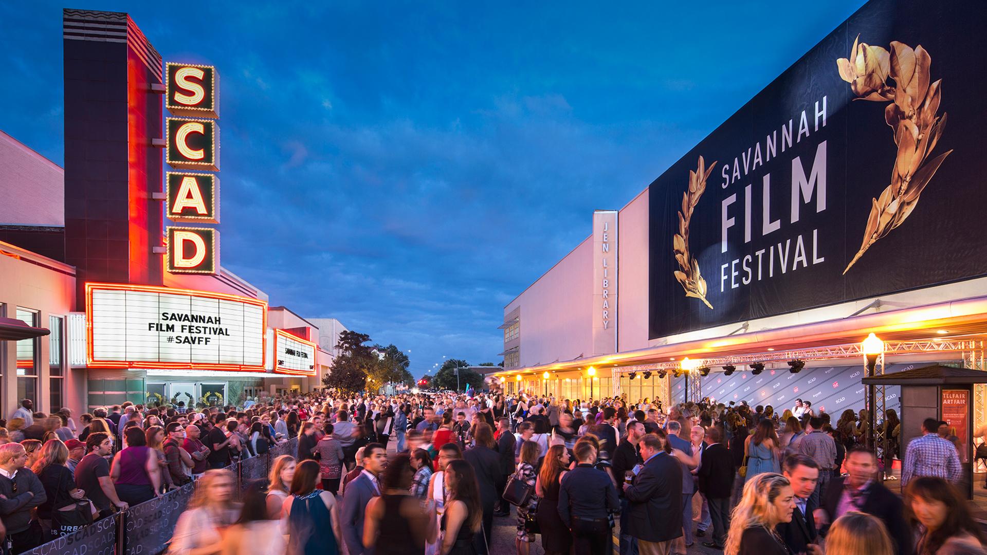 Film festivals: Marketing champion of world cinema