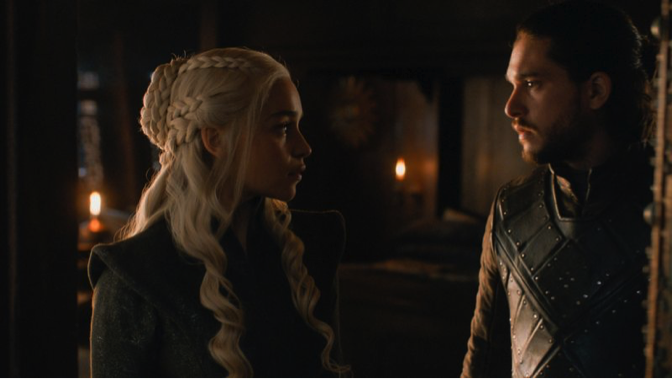 Expect the Unexpected this Game of Thrones (GoT) Season 8